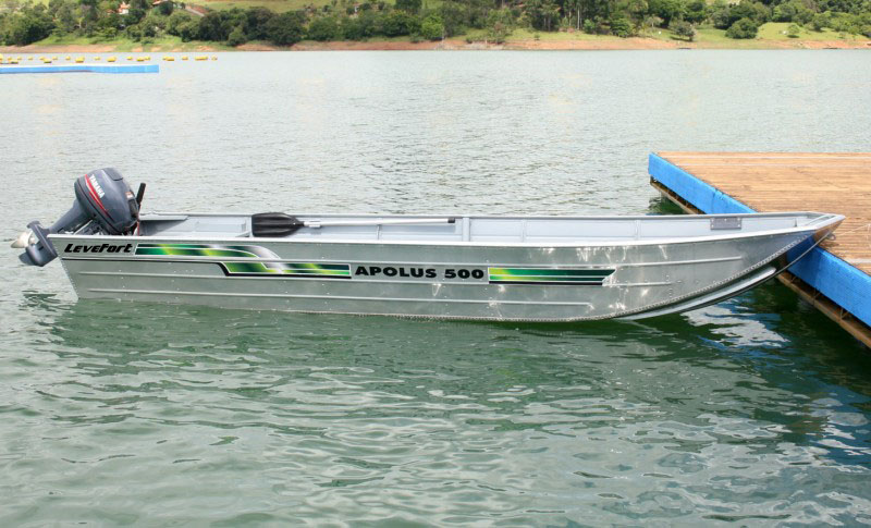 Barco Levefort Barco Apolus BA