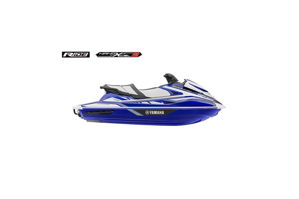 Jet Ski Yamaha GP 1800 2018