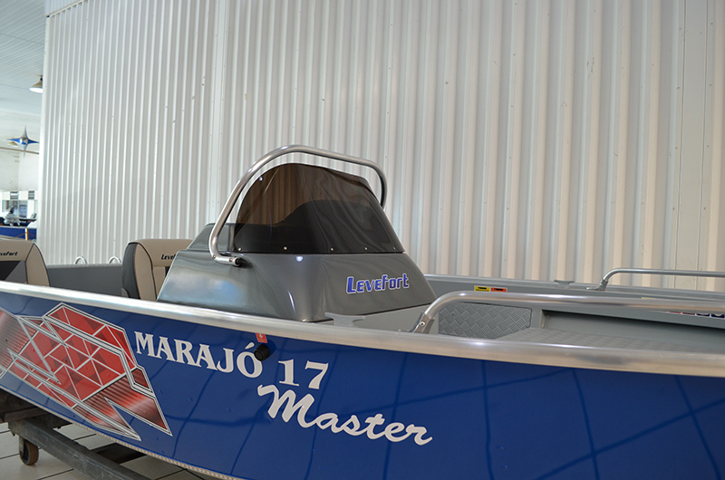 MARAJÓ MASTER