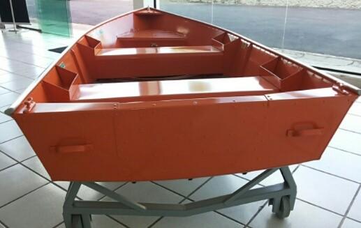Barco Levefort MARFIM 350