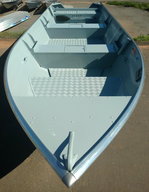 Barco Levefort MARFIM 5.5 TR