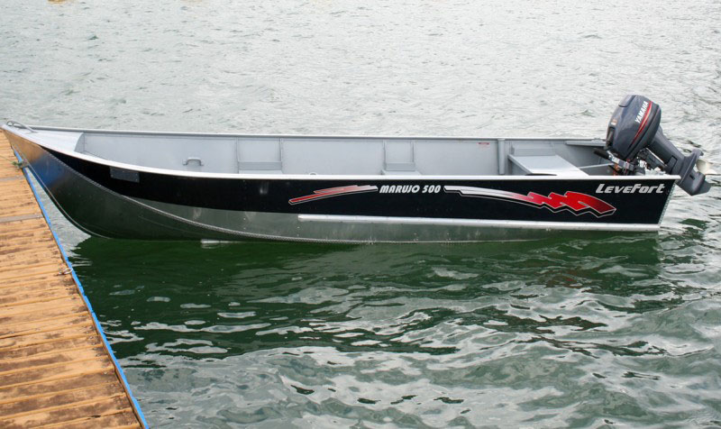 Barco Levefort MARUJO 500