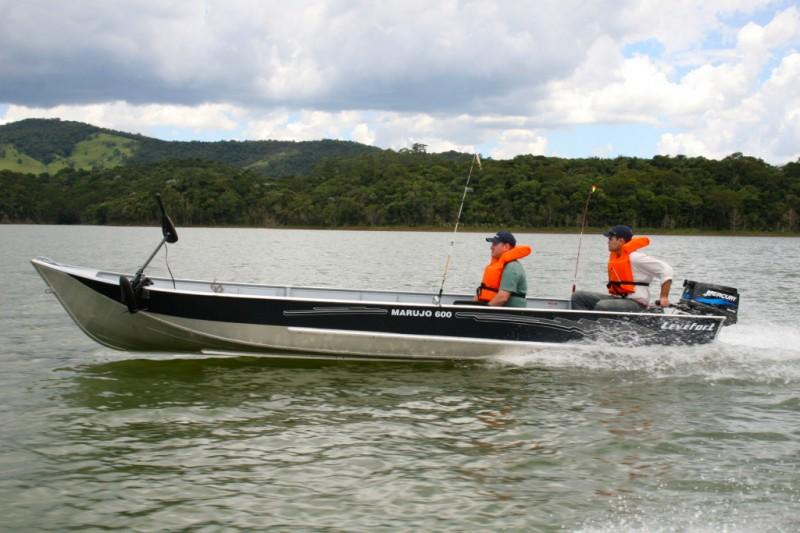 Barco Levefort MARUJO 600