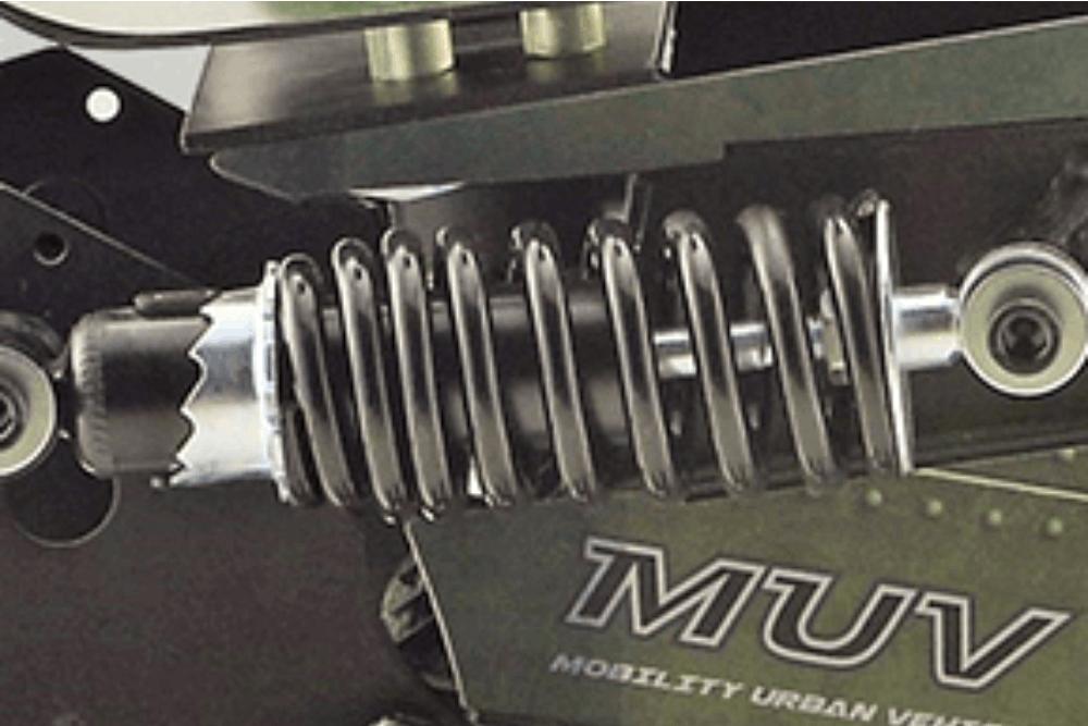 MUV MXF