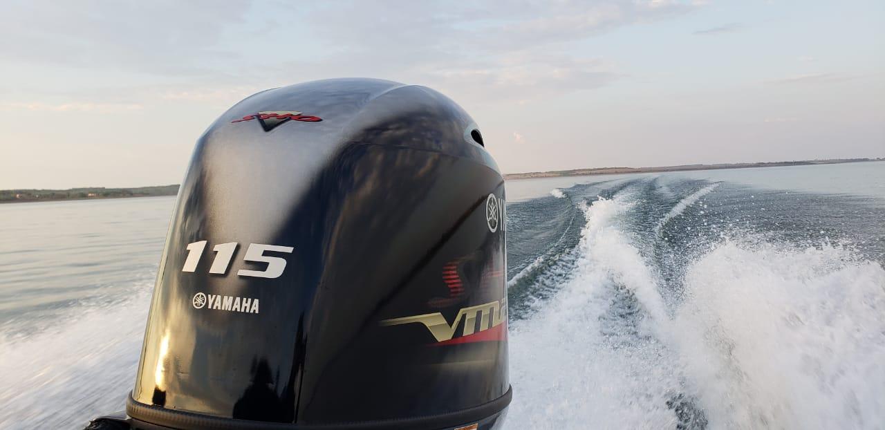 VMAX SHO 115