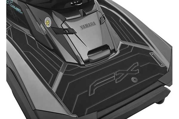 Waverunner FX Cruiser HO 2022