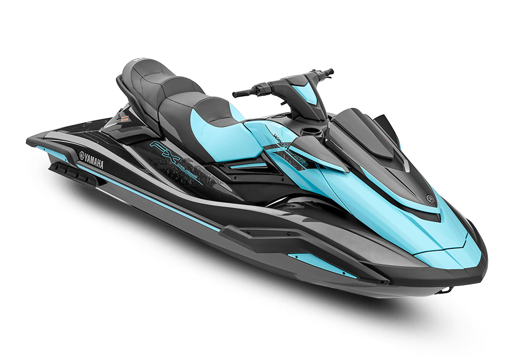 Waverunner GP 1800R HO 2022