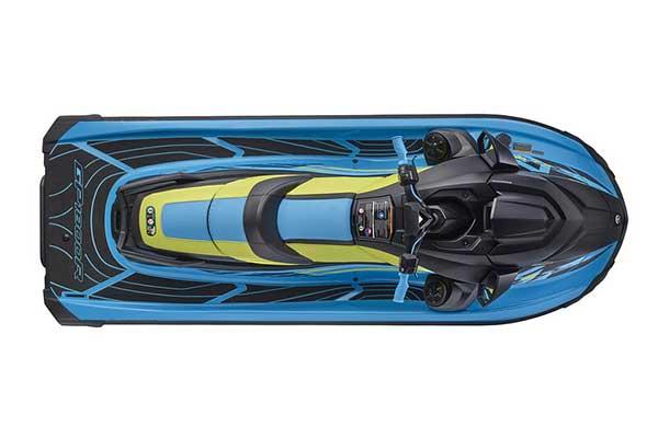 Waverunner GP 1800R SVHO 2022