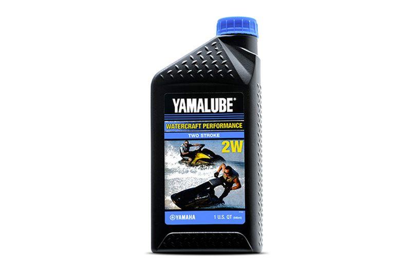 Óleo Yamalube 2T Moto Aquática 2W