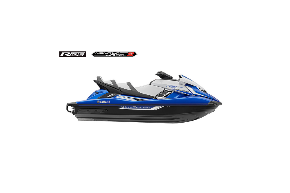 Jet Ski Yamaha FX Cruiser SVHO 2018