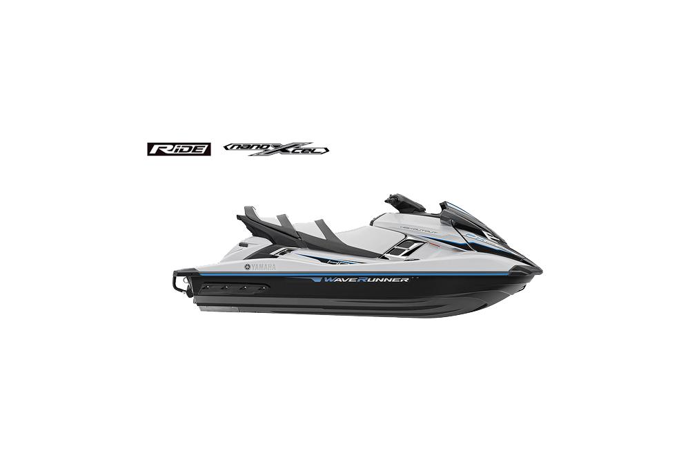 Jet Ski Yamaha FX Cruiser HO 2018