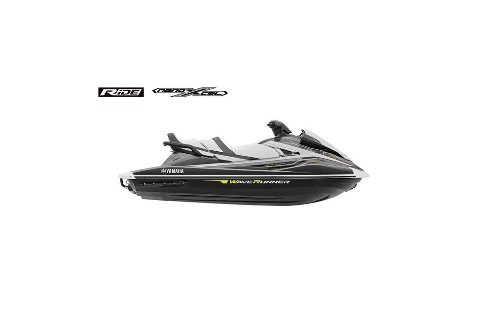 Jet Ski Yamaha VX CRUISER HO 2018