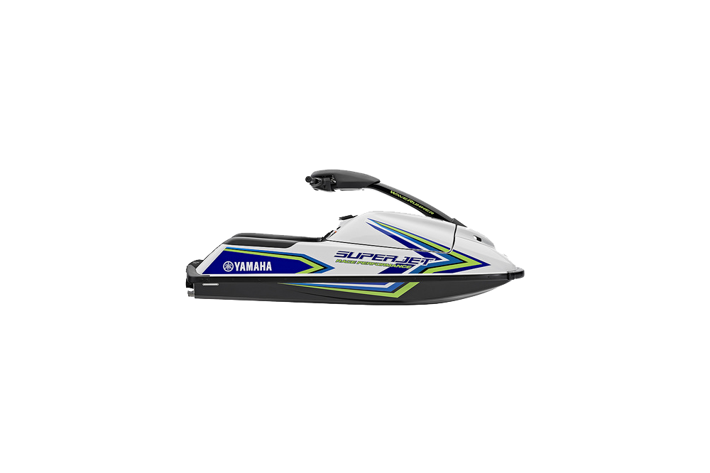 Jet Ski Yamaha Superjet 2018