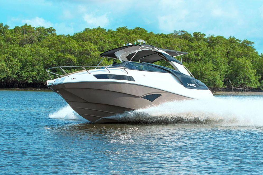 Lancha NX Boats NX280
