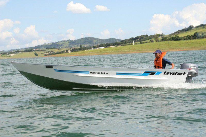 Barco Levefort MARFIM 500 VL