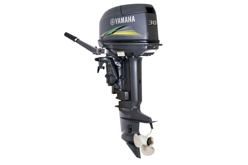 MOTOR YAMAHA 30 HMHS